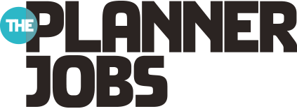The Planner Jobs logo