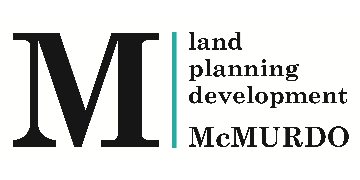 McMurdo Land Planning and Development Ltd logo
