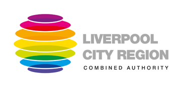 Liverpool City Region logo