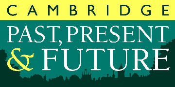 Cambridge Past, Present & Future logo