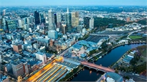 Working around the world: Melbourne, Australia