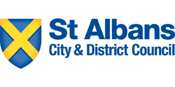 St Albans City & District Council logo