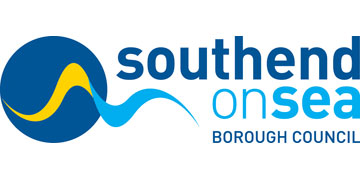Southend-on-Sea Borough Council  logo
