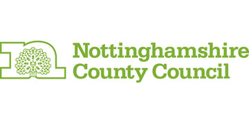 Nottinghamshire County Council logo