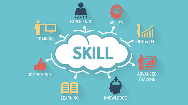 Professional development: Developing your skills