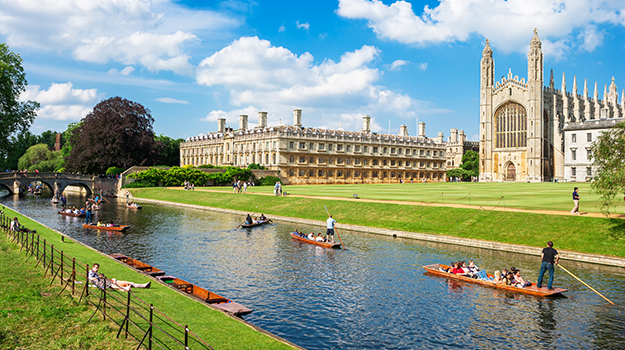Rapleys opens new office in Cambridge