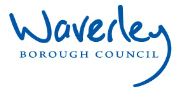 Go to Waverley Borough Council profile