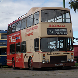 Trolleybus [square]