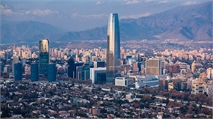 Working around the world: Santiago, Chile