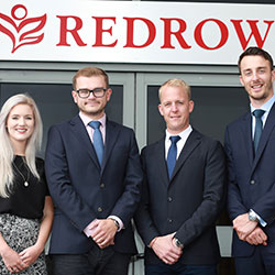 Redrow Homes  [square]