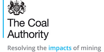 The Coal Authority logo