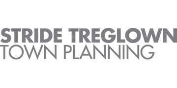 Stride Treglown logo
