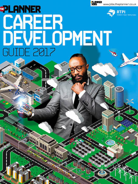 The Planner Career Development Guide 2017