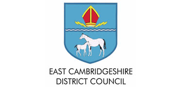 East Cambridgeshire DC logo