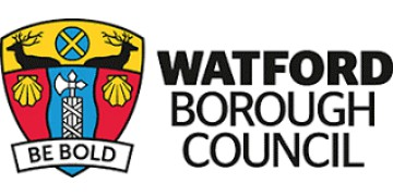 Watford Council logo