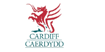 Cardiff Council - Planning logo