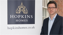 Hopkins Homes hires head of planning
