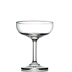 Champagne glass [square]