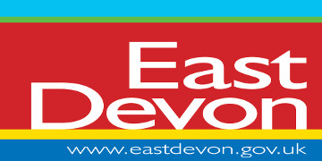 East Devon District Council logo