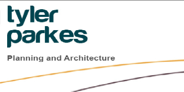 The Tyler Parkes Partnership logo