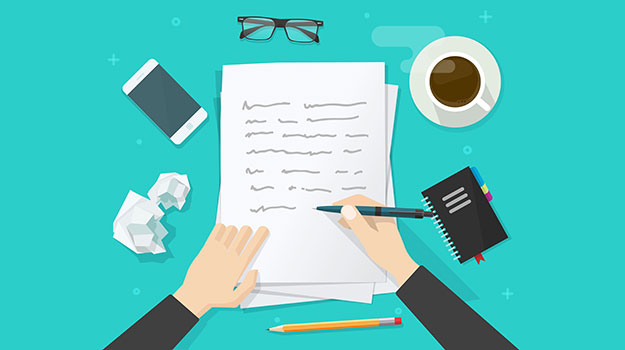5 ways to write a great cover letter