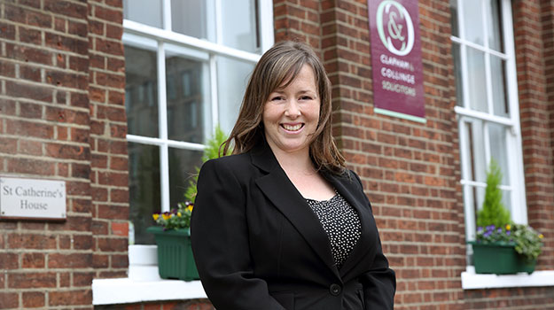 Clapham & Collinge Solicitors appoints head planner