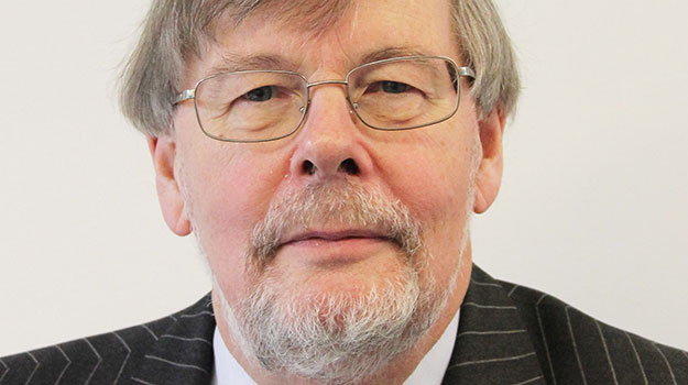 Tony Crook CBE to take over as CIC deputy chairman