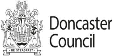 Doncaster Metropolitan Borough Council logo