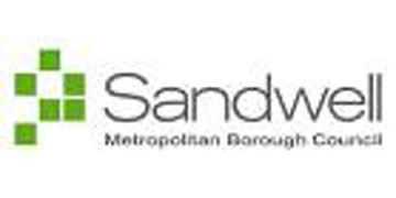 Sandwell Metropolitan Borough Council logo
