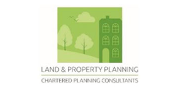 Land & Property Planning logo
