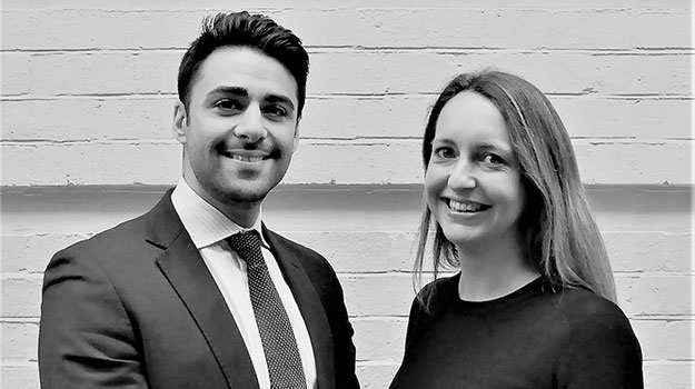 Two senior additions to niche property consultancy