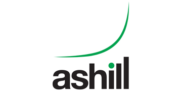 Ashill Land Limited logo