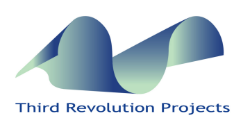 Third Revolution Projects logo