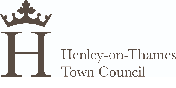 Henley Town Council logo