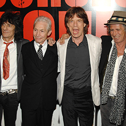 The Rolling Stones [square]