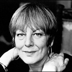 Sue Townsend [square]