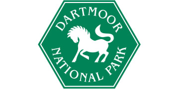 Dartmoor National Park Authority logo