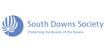 The South Downs Society logo
