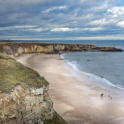 Marsden Bay, South Shields [square]