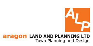 Aragon Land & Planning Ltd logo
