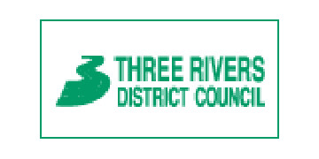 Three Rivers District Council logo