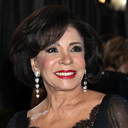 Shirley Bassey [square]