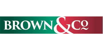 Brown & Co logo