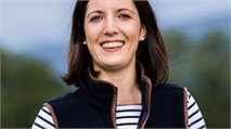 Harriet Donald joins the Scottish Land Commission