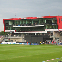 Old Trafford cricket ground [square]