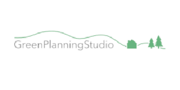 Green Planning Studio Ltd logo