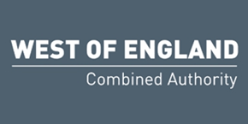 West of England Combined logo