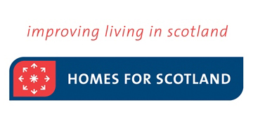 Homes for Scotland logo