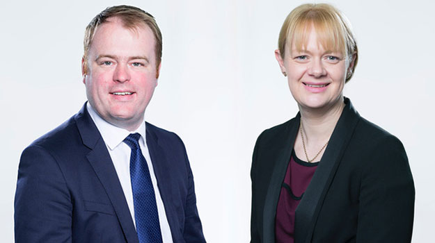 Two new senior directors at Lichfields