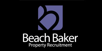 Beach Baker Property Recruitment logo